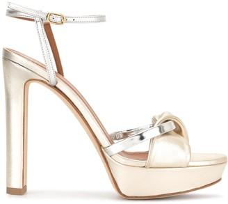 Malone Souliers Lauren platform sandals