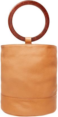 Simon Miller Bonsai 30 Nubuck Bucket Bag