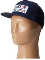 Vans Newton Snapback Caps