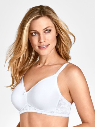 Miss Mary Of Sweden Cooling Moulded Non Wired Bra
