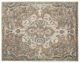 Pottery Barn Nolan Persian-Style Rug - Neutral