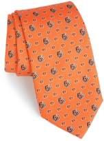 Vineyard Vines Cincinnati Bengals - NFL Woven Silk Tie
