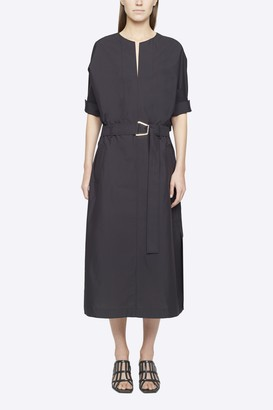 3.1 Phillip Lim Dolman Sleeve Belted Dress
