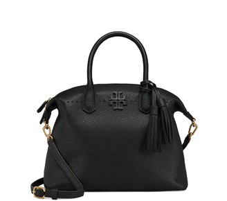 Tory Burch MCGRAW SLOUCHY SATCHEL