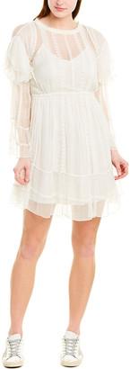 IRO Western Mini Dress