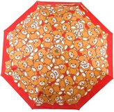 Moschino Toy bear mini umbrella