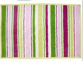 Girls Stripes and Plaids Rug
