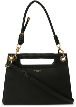 Givenchy small Whip square handle bag