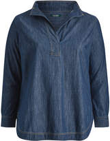 Ralph Lauren Denim Tunic