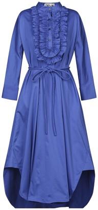 Teija 3/4 length dresses