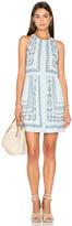 BCBGMAXAZRIA Cambria Mini Dress