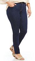 Levi's s Plus 711 Skinny Jeans