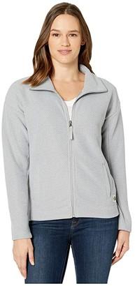 The North Face Sibley Fleece Full Zip Jacket