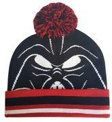 Star Wars Star WarsTM Darth Vader Big Face Pom Beanie in Black