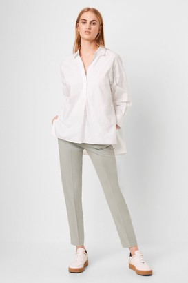 French Connection Boh Whisper Tailored Trousers
