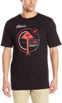 Lrg Men's Big and Tall Rotation T-Shirt