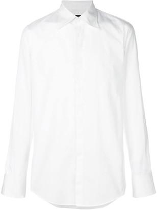DSQUARED2 Classic Formal Shirt