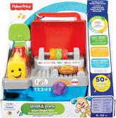Fisher-Price Smart StagesTM Grill