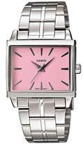 Casio Women's Core LTP1334D-4A Stainless-Steel Quartz Watch
