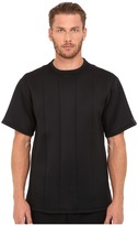Yohji Yamamoto Spacer Crew T-Shirt