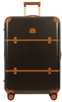 Bric's Bellagio 2.0 30 Inch Rolling Spinner Suitcase - Grey