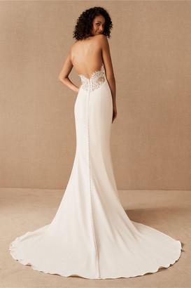Nouvelle Amsale Lucine Gown