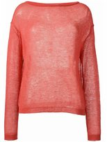 Forte Forte loose-knit sweater