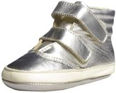 Old Soles Space Kiddie (Inf/Tod) - Gold-4.5 Infant