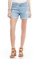 Levi's Classic Denim Shorts