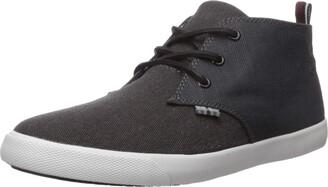 Ben Sherman Boys' Bradford Chukka Sneaker