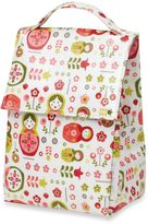 SugarBooger by o.r.e Lunch Sack in Matryoshka Doll