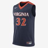 Nike College Replica (Virginia) Men's Basketball Jersey