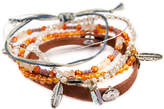 Arizona Womens Beaded Bracelet