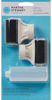 Martha Stewart Two-inch Roller Tops With Bottle (pack Of Three)