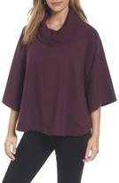 Women's Caslon Cowl Neck Sweatshirt