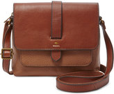Fossil Kinley Leather Small Crossbody