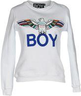 Boy London Sweatshirts - Item 37996335