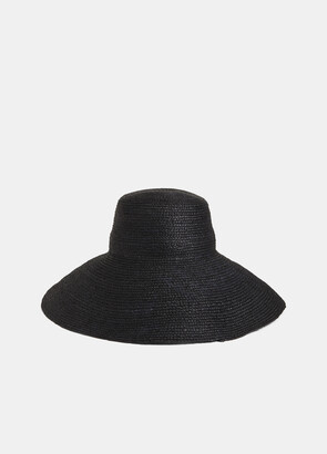 Janessa Leone Niki Hat