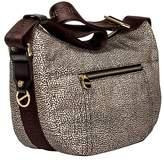 Borbonese Small Luna Bag
