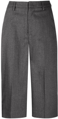 Dondup High-Waisted Trousers