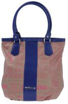 Galliano Large fabric bags