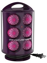 Conair Infiniti Pro Secret Curl Hot Roller Set