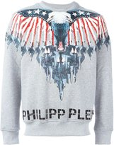 Philipp Plein 'De Land' sweatshirt