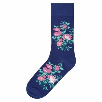 Original Penguin Soloff Floral Sock