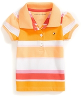 Tommy Hilfiger Final Sale- Fresh Stripe Polo