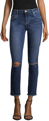 Firth Cotton Skinny Pant