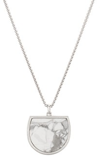 Kendra Scott Luna Pendant Necklace, 16-18
