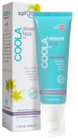 Coola Mineral Face Tint SPF 20 Rose Essence 1.7oz