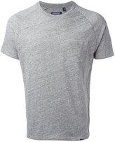 Woolrich plain T-shirt - men - Cotton - M