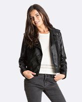 Roxy Womens Midnight Ride Jacket